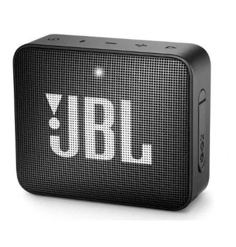COLUNA JBL GO 2