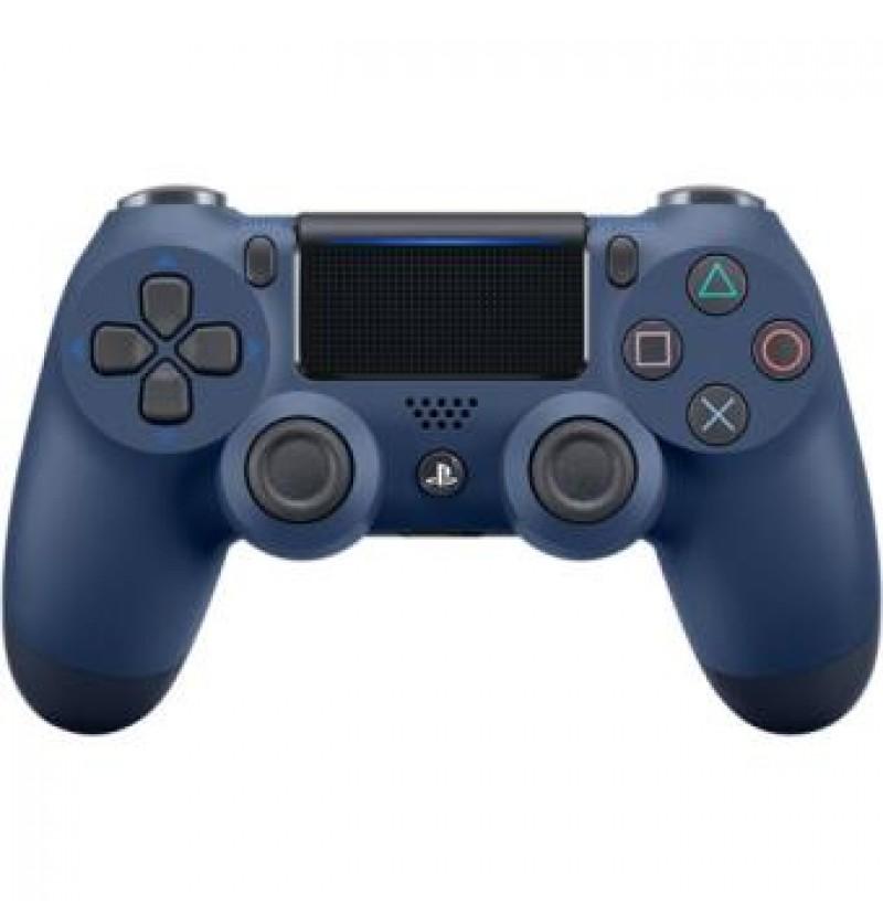 COMANDO PS4 DUALSHOCK4 BLUE