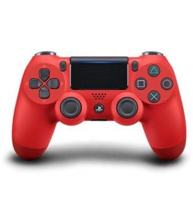 COMANDO PS4 DUALSHOCK4 RED