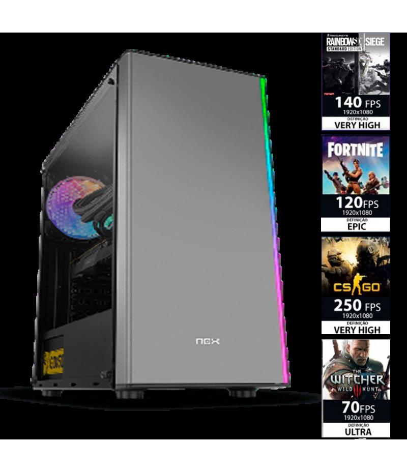 PC GAMING i5