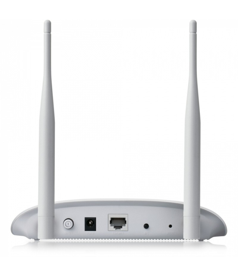 ACCESS POINT TP-LINK WIRELESS N 300MBPS