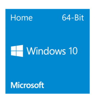 WINDOWS 10 HOME 64/32 BITS OEM