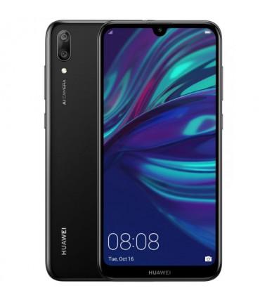 HUAWEI Y7 2019 DS 3GB/32GB PRETO