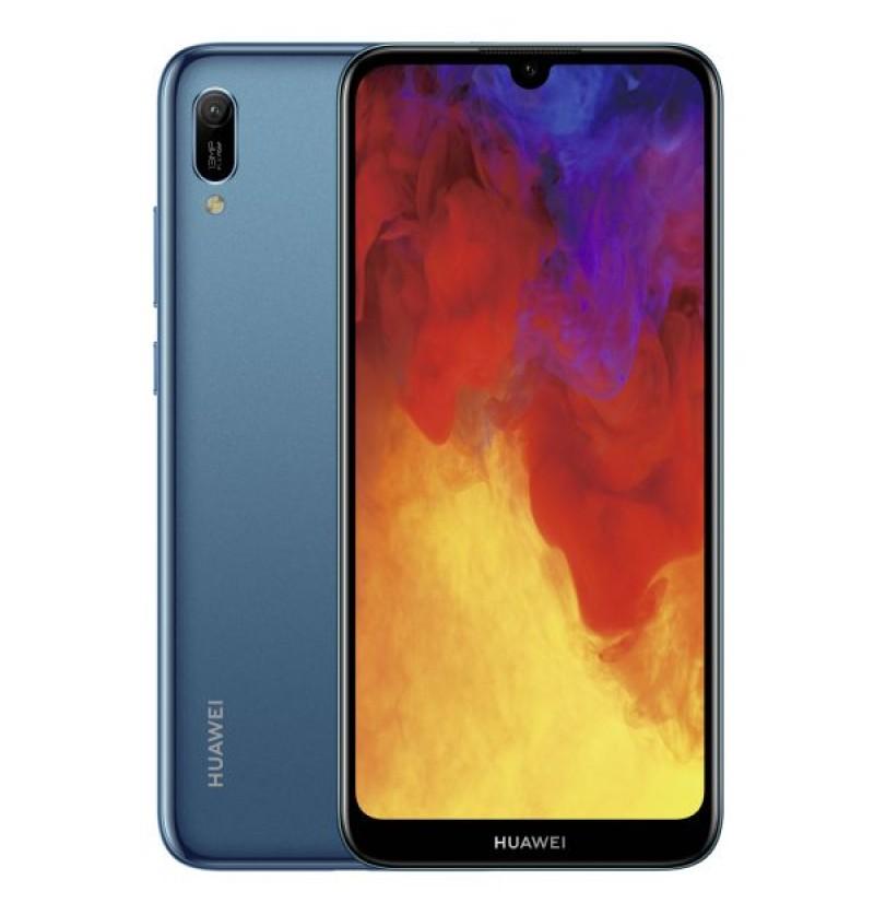 HUAWEI Y6 2019 DS 2GB/32GB AZUL