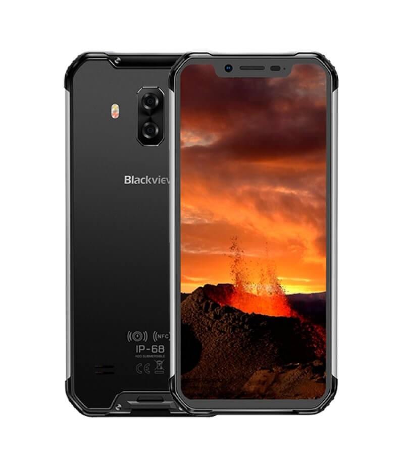 BLACKVIEW BV9600E 4GB/128GB PRETO