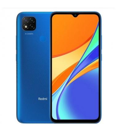 XIAOMI REDMI 9C DS 2GB/32GB BLUE