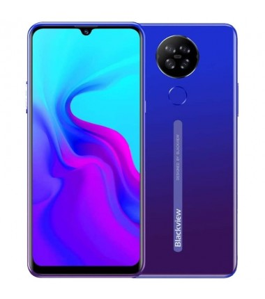 BLACKVIEW A80 2GB/16GB BLUE