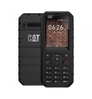 CAT B35 DS PRETO
