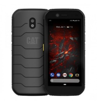 CAT S42 3GB/32GB DS PRETO