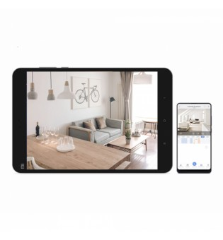 CÂMARA XIAOMI MI HOME SECURITY CAMERA 360° FULL HD 1080P