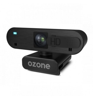 WEBCAM OZONE LIVE X50 PRO FULL HD