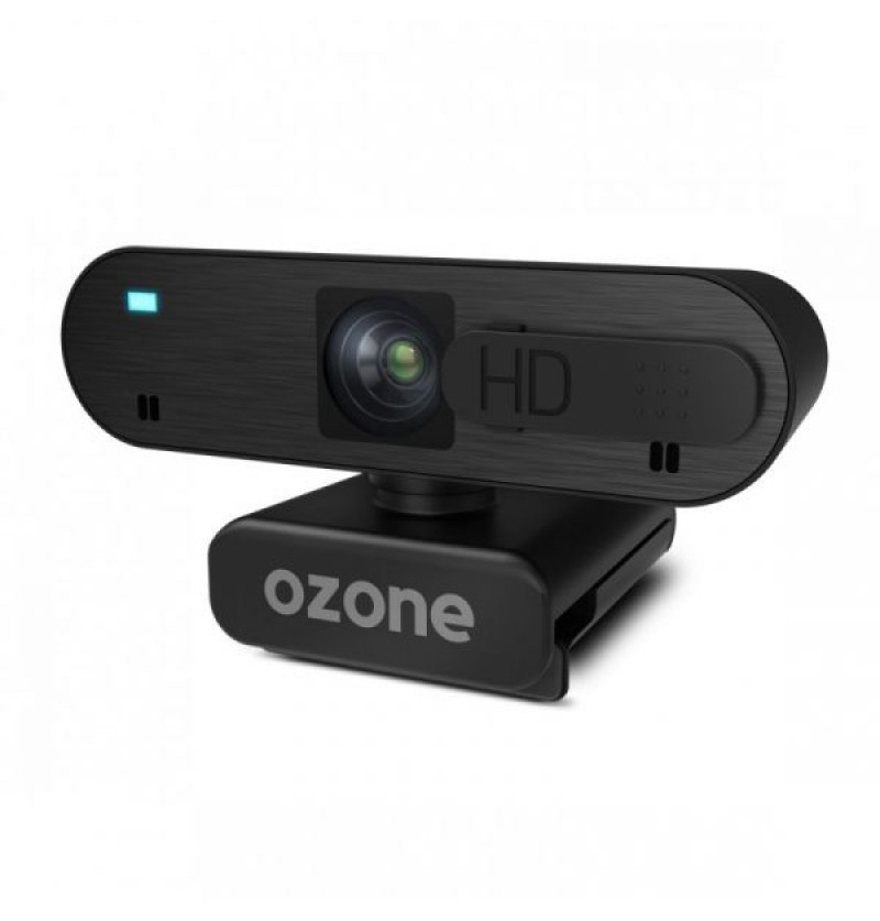 WEBCAM OZONE LIVE X50 PRO FULL HD